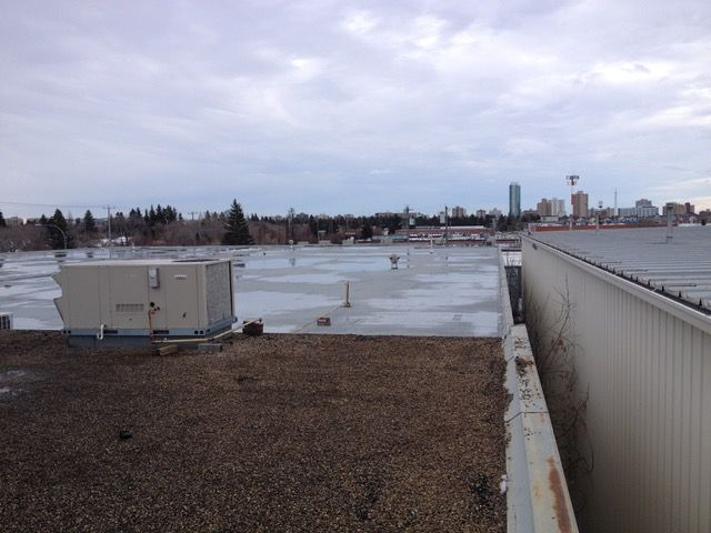 Commercial Roofing Alberta Commercial Roofing 4 Seasons Roofing Inc